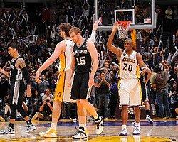 NBA'de Bugün Ne Oldu? | 15 Nisan 2013