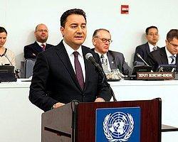 Babacan: 'BM Çağa Uygun Olmalı'