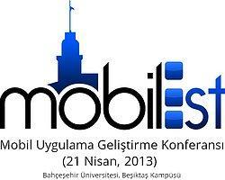 Mobil Uygulama Geliştirme Konferansı 21 Nisan'da!
