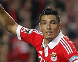Benfica Kupada Finalde
