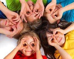 Mutlu Çocuk Yetiştirmenin Formülü