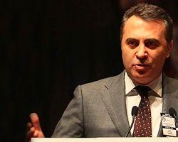 Fikret Orman'dan Mustafa Denizli Açıklaması