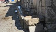 Malatya'da İçme Sularına Uygunsuz Raporu Verildi