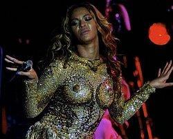 Beyonce Dünya Turnesine Bu Kıyafetle Başladı