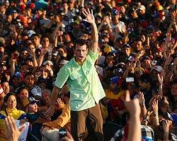 Venezuela'da Seçim Sonrası Gerginlik: 7 Ölü