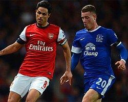 Arsenal Fırsat Tepti!