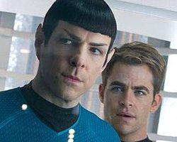 Bilinmeze Doğru Star Trek Filminden Yeni Fragman Yayınlandı!