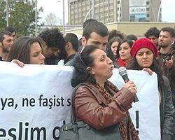 Sivil Polis Anneyi Konuşturdu, ODTÜ'lüyü Ağlattı!