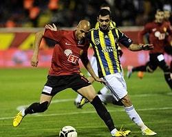 Fenerbahçe'nin Eskişehir'de Kupa Mesaisi