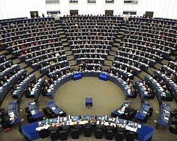 Avrupa Parlamentosu'nda Türkiye Raporu Görüşüldü