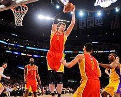 NBA'de Bugün Ne Oldu? | 18 Nisan 2013