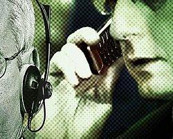 'Devlet Ev Telefonunu Bile Dinleme Mikrofonu Olarak Kullanıyor'
