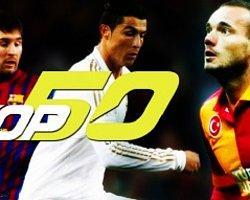 Dünyanın En Zengin Futbolcuları! -