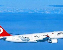 Thy Ve Airbus 117 Uçaklık Rekor Anlaşmayı İmzaladı