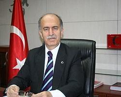 Bursa Valisi Harput'tan Tc Açıklaması