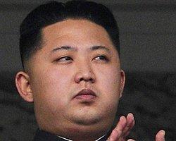 'Kuzey Kore Havlayan Ama Isırmayan Köpek!'