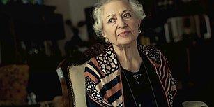 Leyla Erbil'in En Soylu Elması