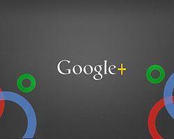 Google+ Hesaplarıyla Blogger'da Yorum Yapılabilinecek