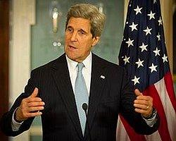 ABD Raporunda Türkiye'ye Sert Eleştiri