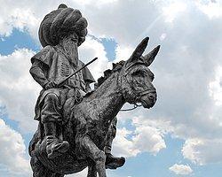 Nasreddin Hoca'nın Mezarı Bulundu