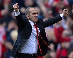 Sunderland Kazandı, Di Canio Yine Çıldırdı