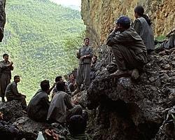 'İlk Diyarbakır, Tunceli Ve Bingöl'deki PKK'lı Gruplar Sınır Dışına Çekilecek'