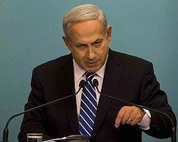 Netanyahu Türkiye'yi Saf Dışı Bırakmak İstiyor