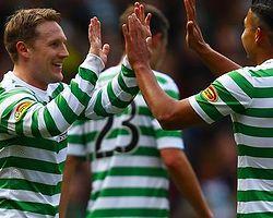 Şampiyon Celtic
