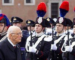 Napolitano Görevine Başladı