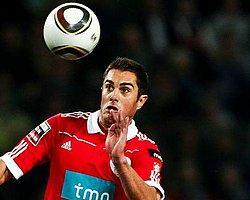 Benfica'da Savunma Değişiyor!