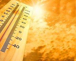 Hafta Sonu Hava Sıcaklıları 30 Dereceye Kadar Ulaşacak