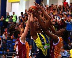 Türkiye Kadın Basketbol Ligi'nde Dev Seri Başlıyor!