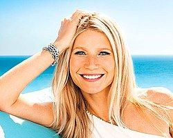 Gwyneth Paltrow Dünyanın En Güzel Kadını Seçildi