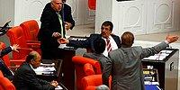Kandil'de Basın Toplantısı Sürerken Meclis Karıştı