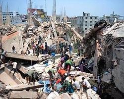 Bangladeş'te Yüzlerce Kişi Kayıp