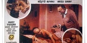 Masal Kahramanı Seks Furyasına Karışırsa: Keloğlan İş Peşinde (1975)