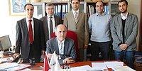Tübitak'tan Fıratlı Mühendislerin Projesine 1 Milyon TL Destek