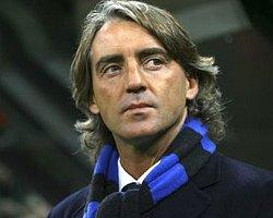 Roberto Mancini'ye Yol Göründü