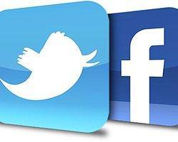 Twitter Ve Facebook Artık Vergi Verecek