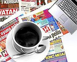 Gazetelerde Bugün   14 Mayıs 2013
