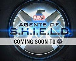 Agents Of S.H.I.E.L.D.'Tan Uzun Fragman!