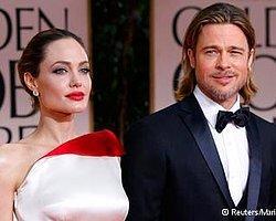 Brad Pitt: 'Onunla Gurur Duyuyorum'