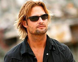 Josh Holloway Intelligence İle Dönüyor [Vıdeo]