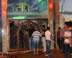 Kerkük'te Taziye Evine Canlı Bomba Saldırısı