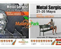 Metal Sergisine Davetlisiniz