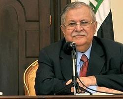 Talabani'den 5 Ay Sonra İlk Görüntü Geldi
