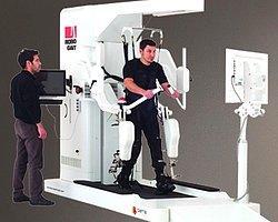 Tübitak Desteğiyle Felçli Hastalar İçin Robot Üretildi