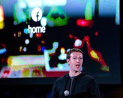 Facebook Home Neden Sınıfta Kaldı?