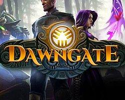 Electronic Arts'ın Moba'sı Dawngate'ten İlk Video Geldi!