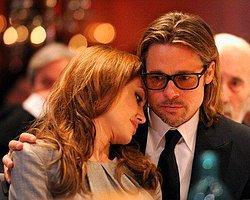 Ak Partili Vekilden Angelina Jolie'ye Şifa Niyetine